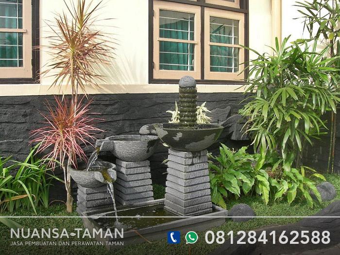 tukang taman kelapa gading